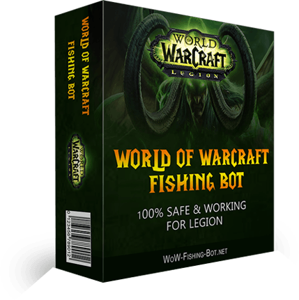 World of Warcraft Fishing Bot Software