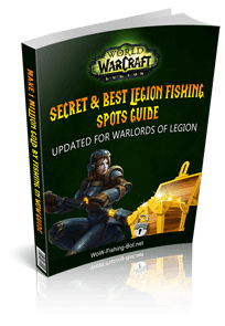 Secret & Best Legion Fishing Spots Guide