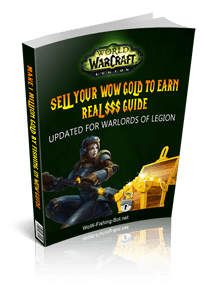 Sell Your WoW Gold To Earn Real $$$ Guide